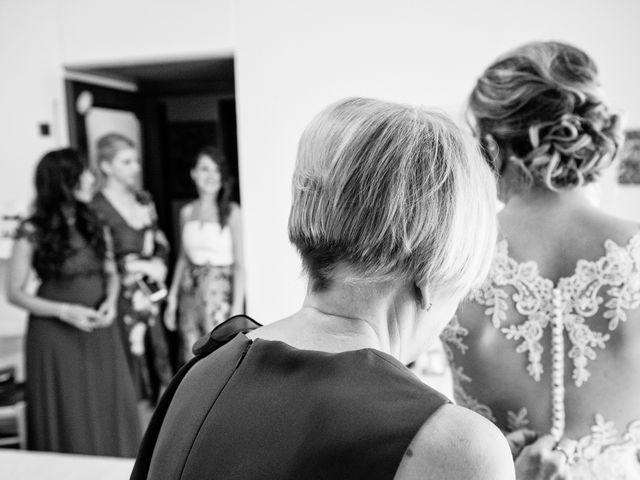 Il matrimonio di Roberto e Alessandra a Milano, Milano 20