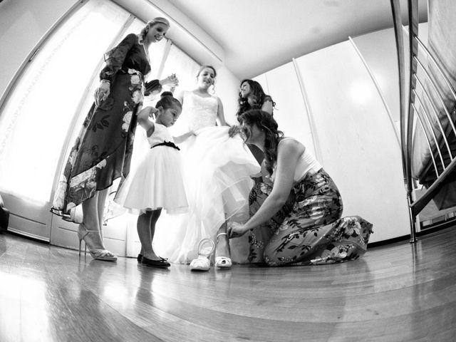 Il matrimonio di Roberto e Alessandra a Milano, Milano 23