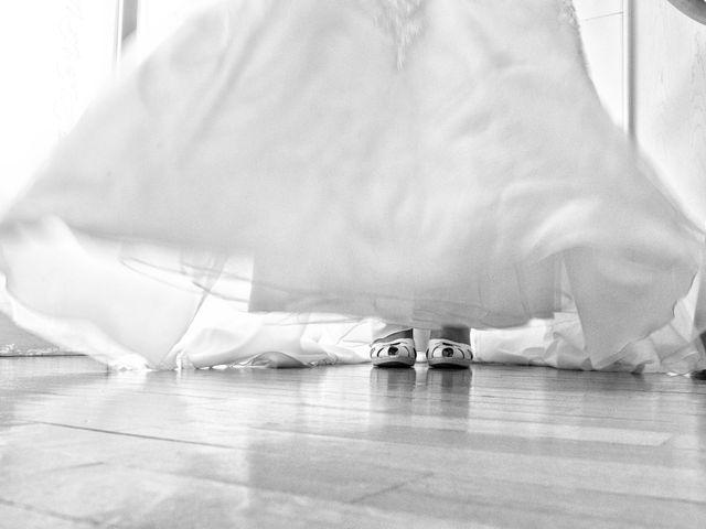 Il matrimonio di Roberto e Alessandra a Milano, Milano 25
