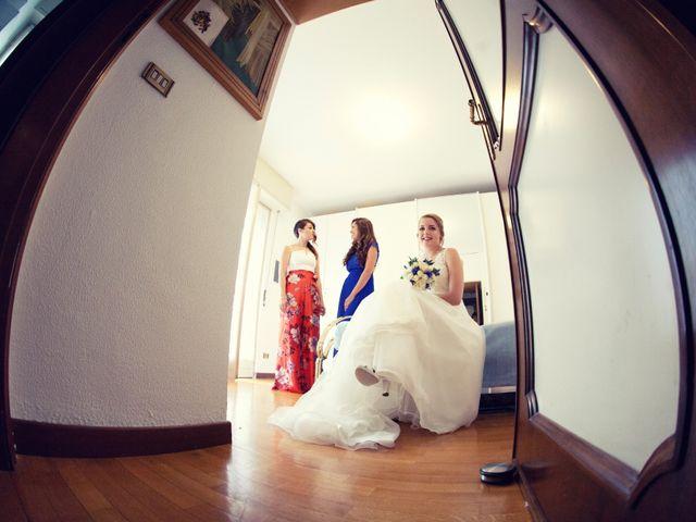 Il matrimonio di Roberto e Alessandra a Milano, Milano 29