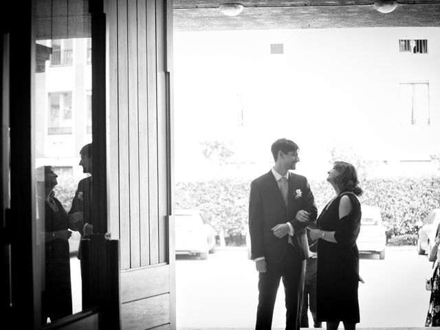 Il matrimonio di Roberto e Alessandra a Milano, Milano 34
