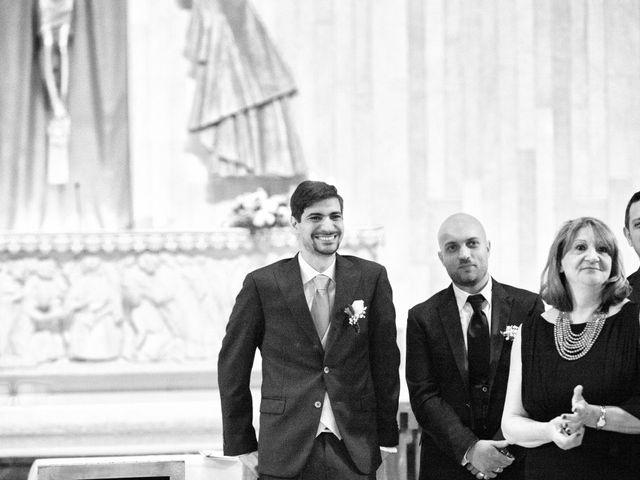 Il matrimonio di Roberto e Alessandra a Milano, Milano 35