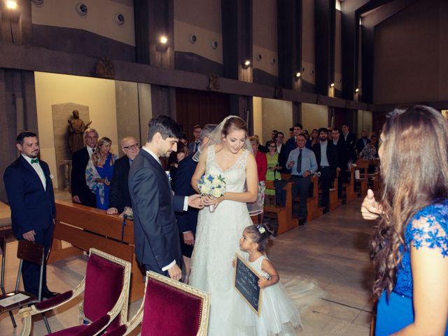 Il matrimonio di Roberto e Alessandra a Milano, Milano 37