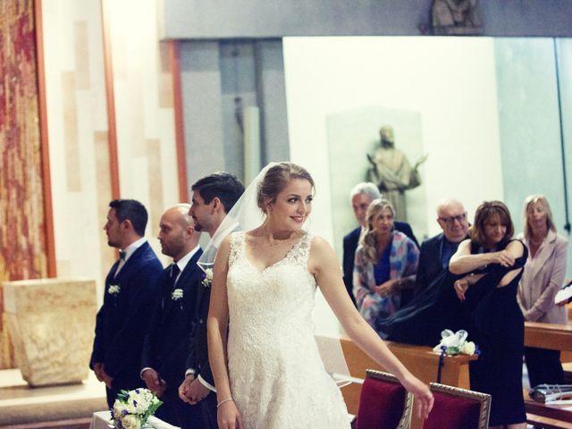 Il matrimonio di Roberto e Alessandra a Milano, Milano 38