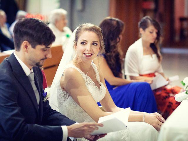 Il matrimonio di Roberto e Alessandra a Milano, Milano 40