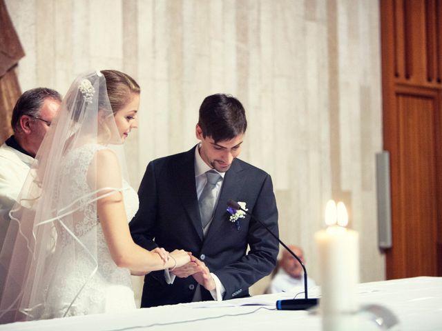 Il matrimonio di Roberto e Alessandra a Milano, Milano 41