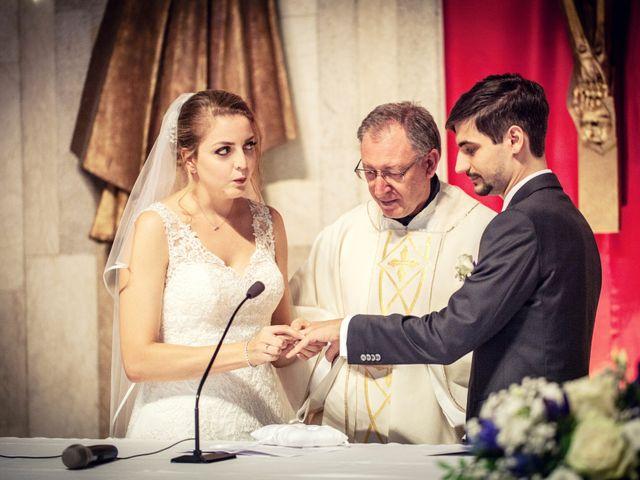 Il matrimonio di Roberto e Alessandra a Milano, Milano 42