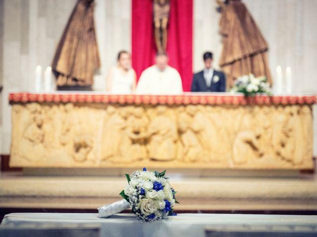 Il matrimonio di Roberto e Alessandra a Milano, Milano 44