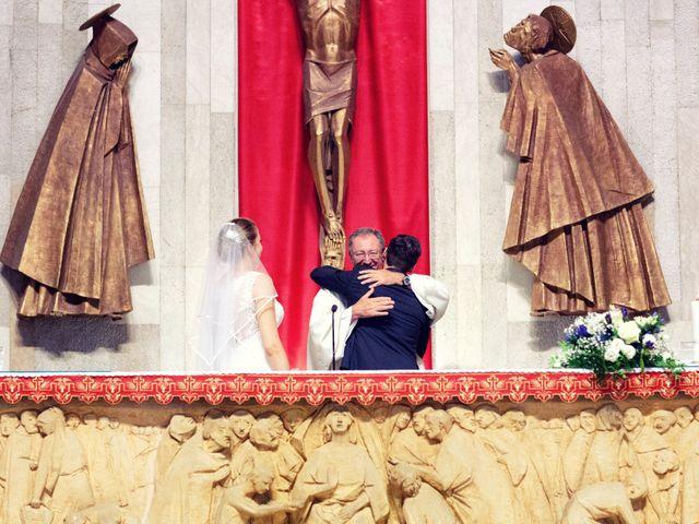 Il matrimonio di Roberto e Alessandra a Milano, Milano 45