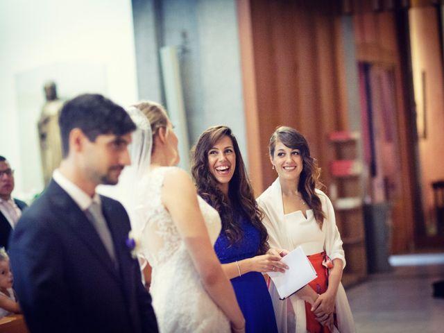 Il matrimonio di Roberto e Alessandra a Milano, Milano 47