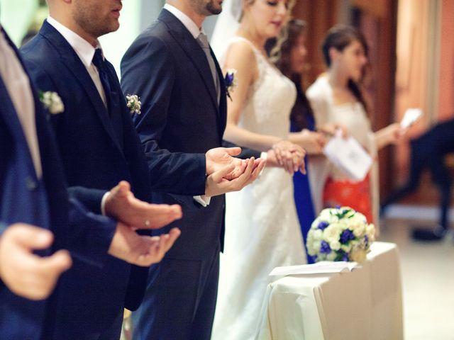 Il matrimonio di Roberto e Alessandra a Milano, Milano 48