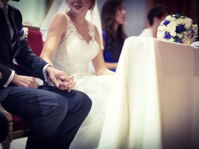 Il matrimonio di Roberto e Alessandra a Milano, Milano 49
