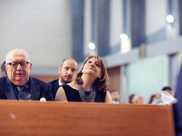 Il matrimonio di Roberto e Alessandra a Milano, Milano 50