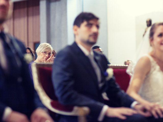 Il matrimonio di Roberto e Alessandra a Milano, Milano 51