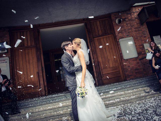 Il matrimonio di Roberto e Alessandra a Milano, Milano 52