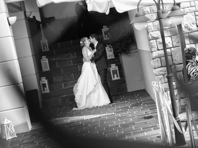Il matrimonio di Roberto e Alessandra a Milano, Milano 56