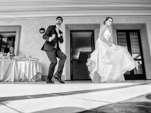 Il matrimonio di Roberto e Alessandra a Milano, Milano 59