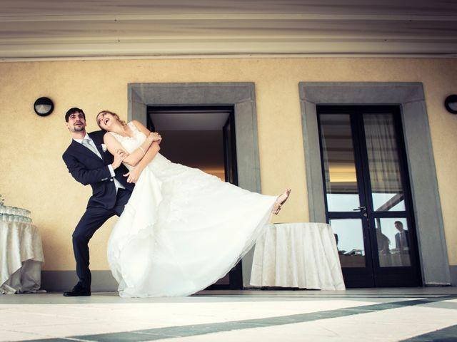 Il matrimonio di Roberto e Alessandra a Milano, Milano 60