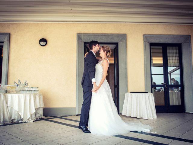 Il matrimonio di Roberto e Alessandra a Milano, Milano 61