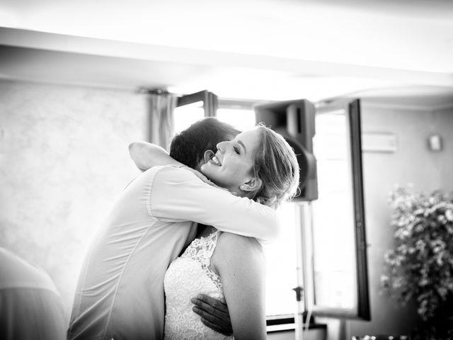 Il matrimonio di Roberto e Alessandra a Milano, Milano 63