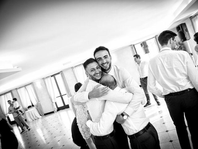 Il matrimonio di Roberto e Alessandra a Milano, Milano 64