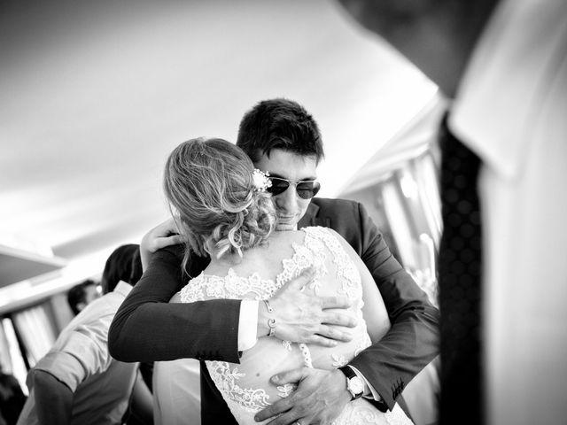 Il matrimonio di Roberto e Alessandra a Milano, Milano 65