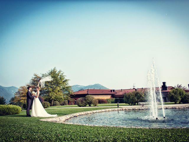 Il matrimonio di Roberto e Alessandra a Milano, Milano 71