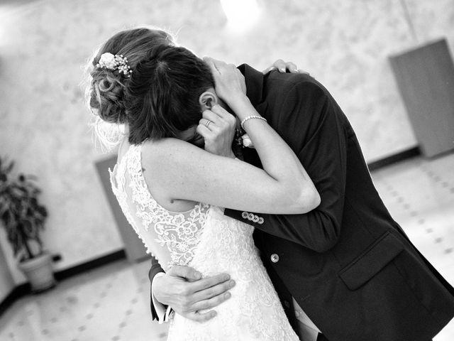 Il matrimonio di Roberto e Alessandra a Milano, Milano 76