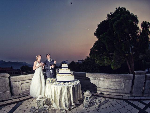 Il matrimonio di Roberto e Alessandra a Milano, Milano 83