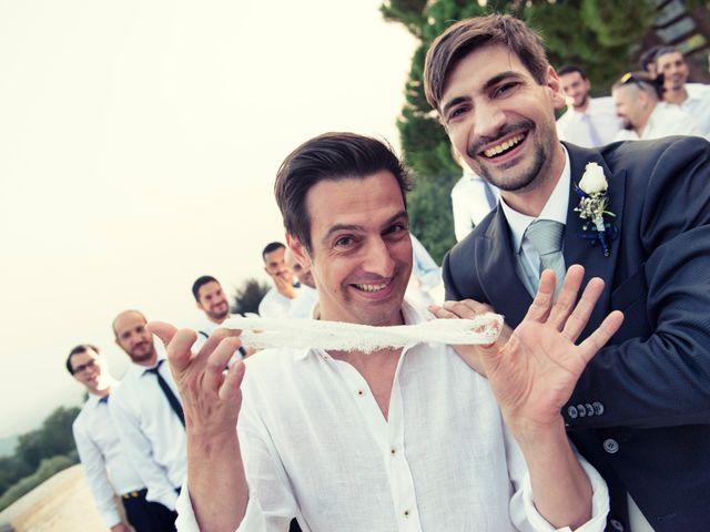 Il matrimonio di Roberto e Alessandra a Milano, Milano 86