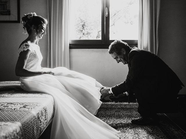 Il matrimonio di Christian e Francesca a Costabissara, Vicenza 10