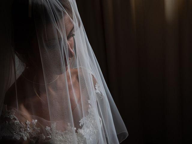Il matrimonio di Christian e Francesca a Costabissara, Vicenza 14