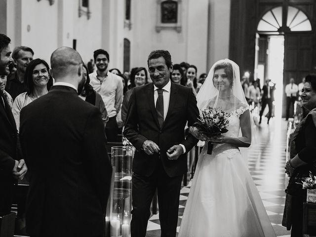 Il matrimonio di Christian e Francesca a Costabissara, Vicenza 20
