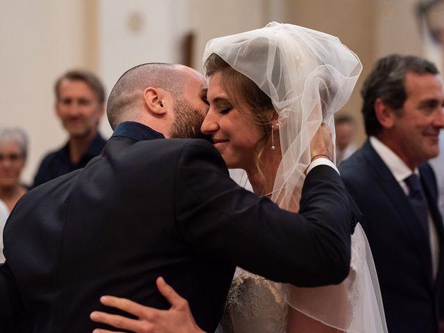 Il matrimonio di Christian e Francesca a Costabissara, Vicenza 23