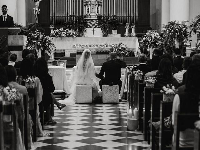 Il matrimonio di Christian e Francesca a Costabissara, Vicenza 25