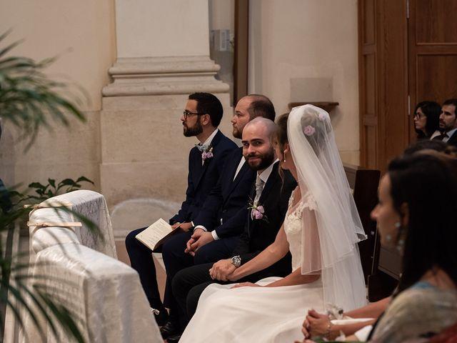 Il matrimonio di Christian e Francesca a Costabissara, Vicenza 26