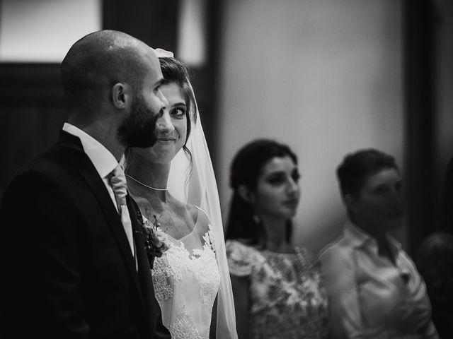 Il matrimonio di Christian e Francesca a Costabissara, Vicenza 28