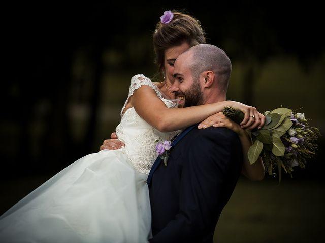 Il matrimonio di Christian e Francesca a Costabissara, Vicenza 41