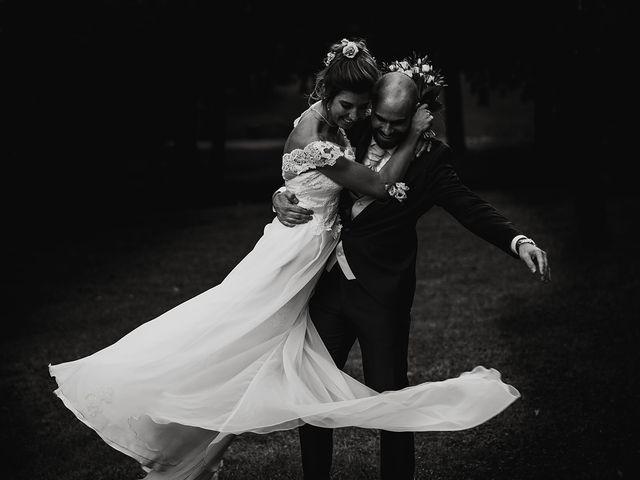 Il matrimonio di Christian e Francesca a Costabissara, Vicenza 42
