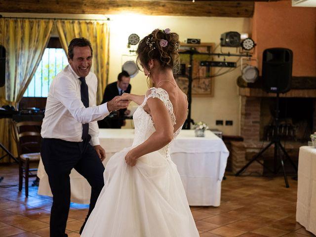 Il matrimonio di Christian e Francesca a Costabissara, Vicenza 53
