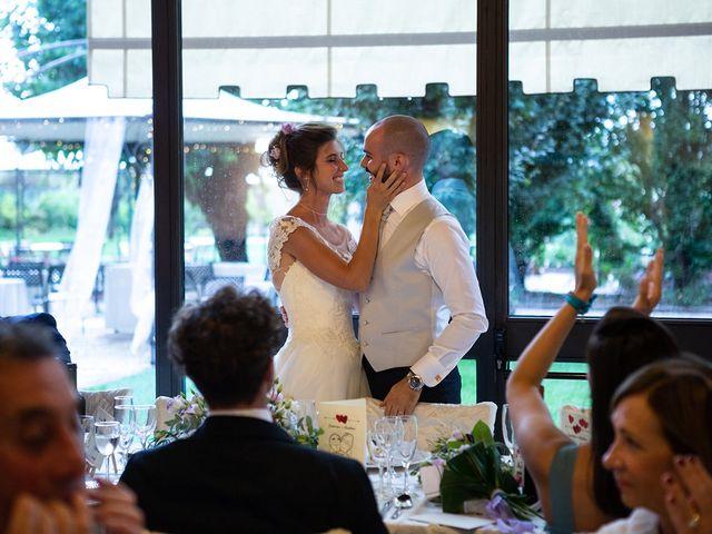 Il matrimonio di Christian e Francesca a Costabissara, Vicenza 55