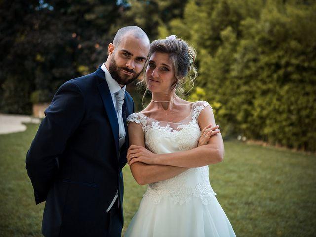 Il matrimonio di Christian e Francesca a Costabissara, Vicenza 56