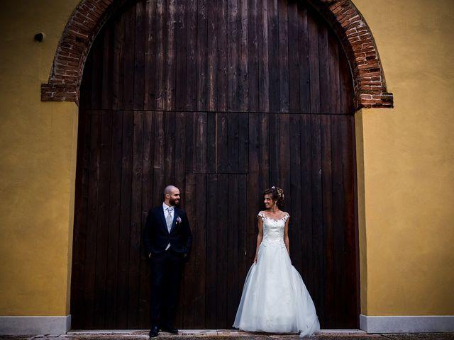 Il matrimonio di Christian e Francesca a Costabissara, Vicenza 58