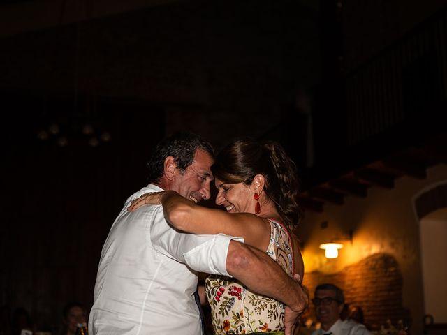 Il matrimonio di Christian e Francesca a Costabissara, Vicenza 63