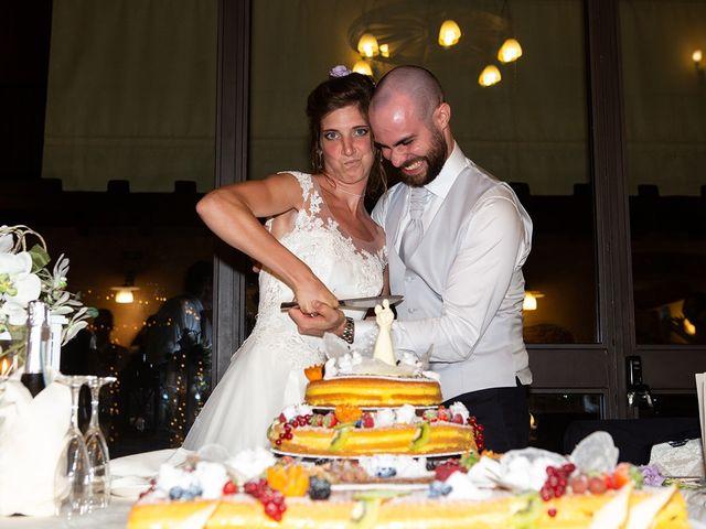 Il matrimonio di Christian e Francesca a Costabissara, Vicenza 67