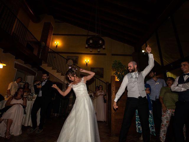 Il matrimonio di Christian e Francesca a Costabissara, Vicenza 69