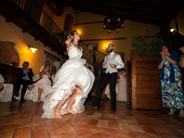 Il matrimonio di Christian e Francesca a Costabissara, Vicenza 70