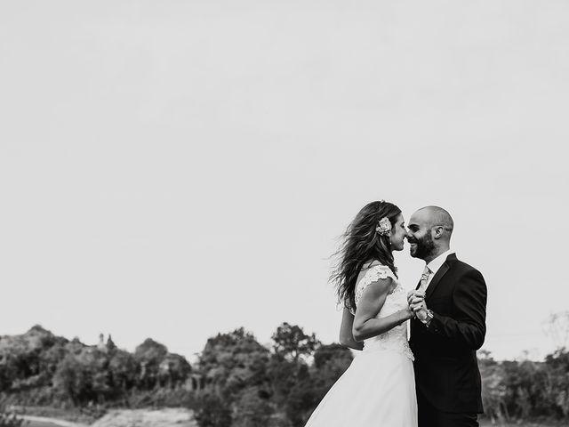 Il matrimonio di Christian e Francesca a Costabissara, Vicenza 75
