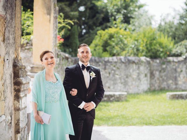 Il matrimonio di Raffaele e Silvia a San Pietro in Cariano, Verona 19