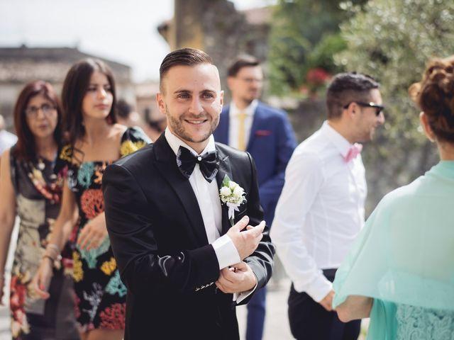 Il matrimonio di Raffaele e Silvia a San Pietro in Cariano, Verona 20